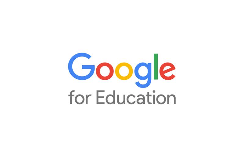 Google for education eleva o conhecimento a outro patamar
