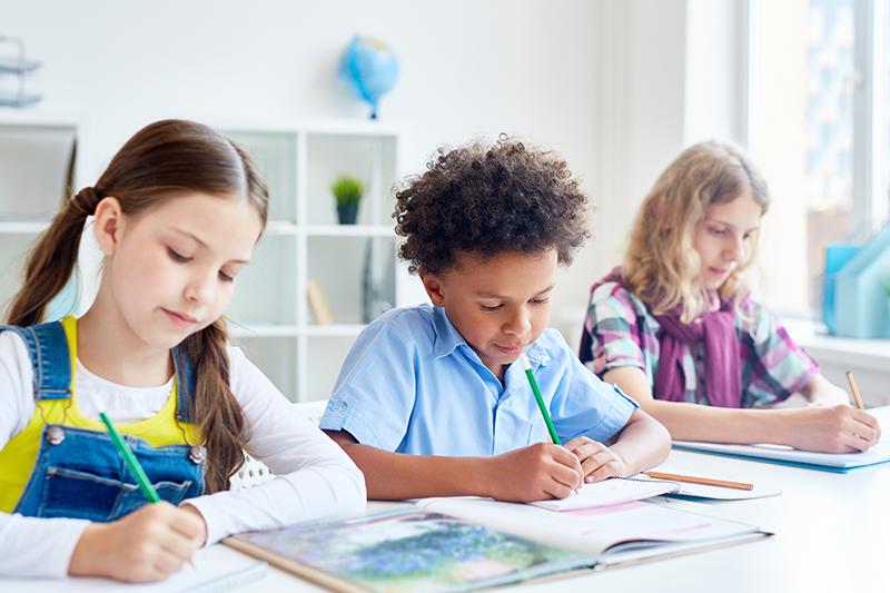 As vantagens do seu filho estudar em período integral