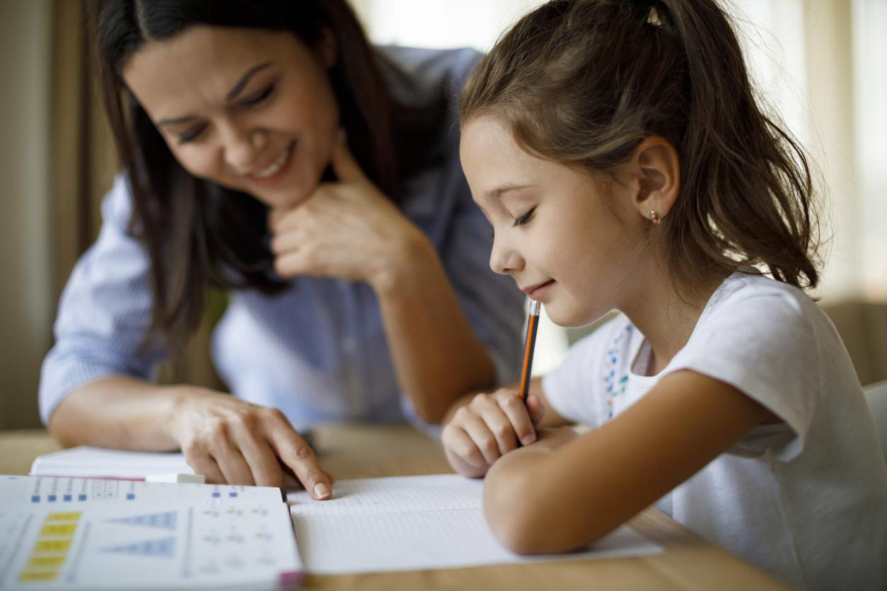 A importância da família na escola