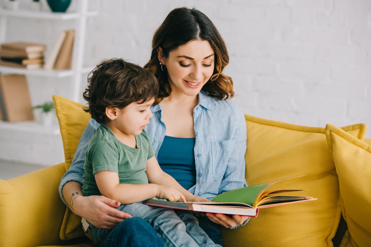 A leitura infantil e seus benefícios para as crianças