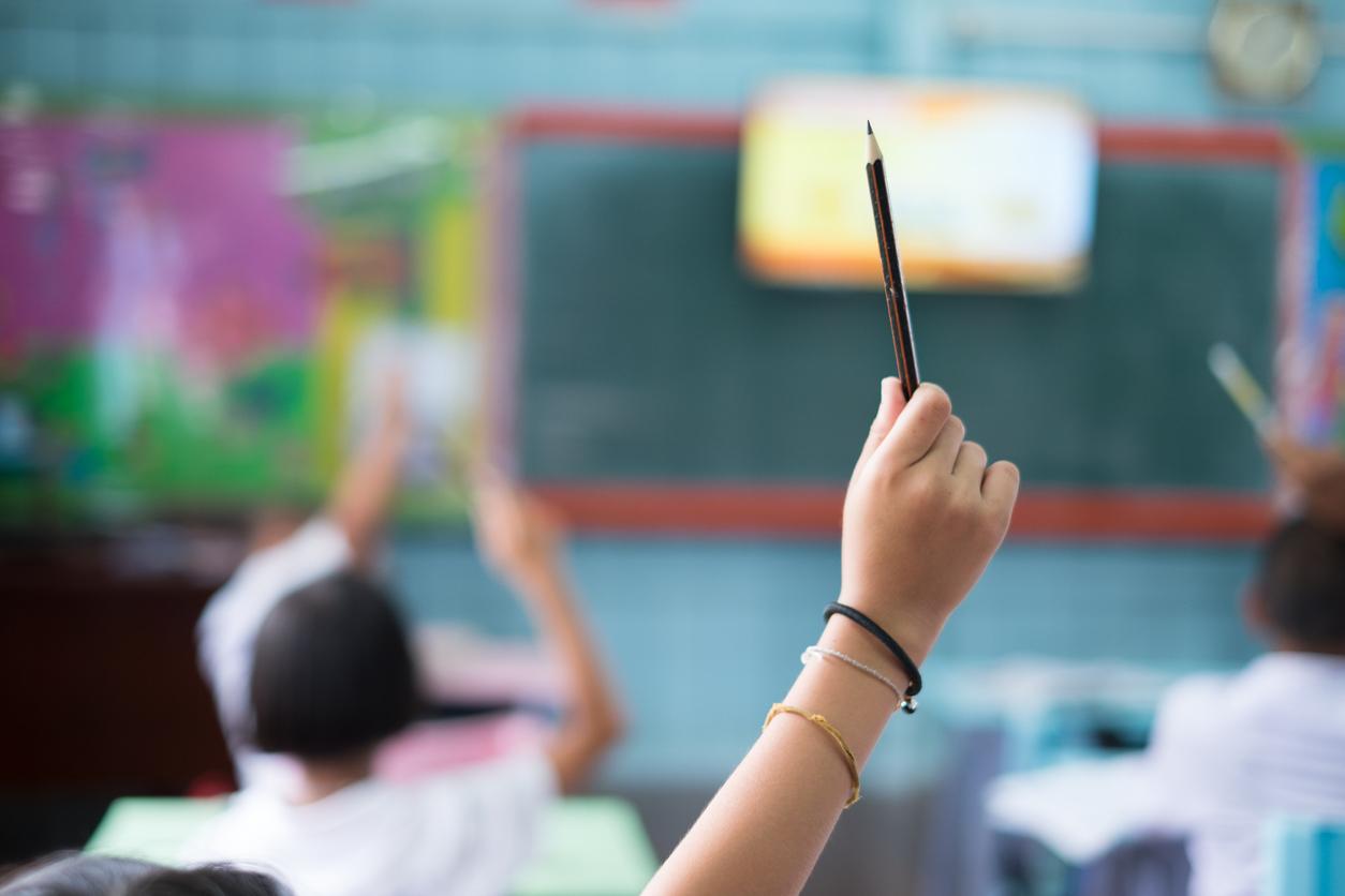 Como escolher qual a melhor escola para seu filho?