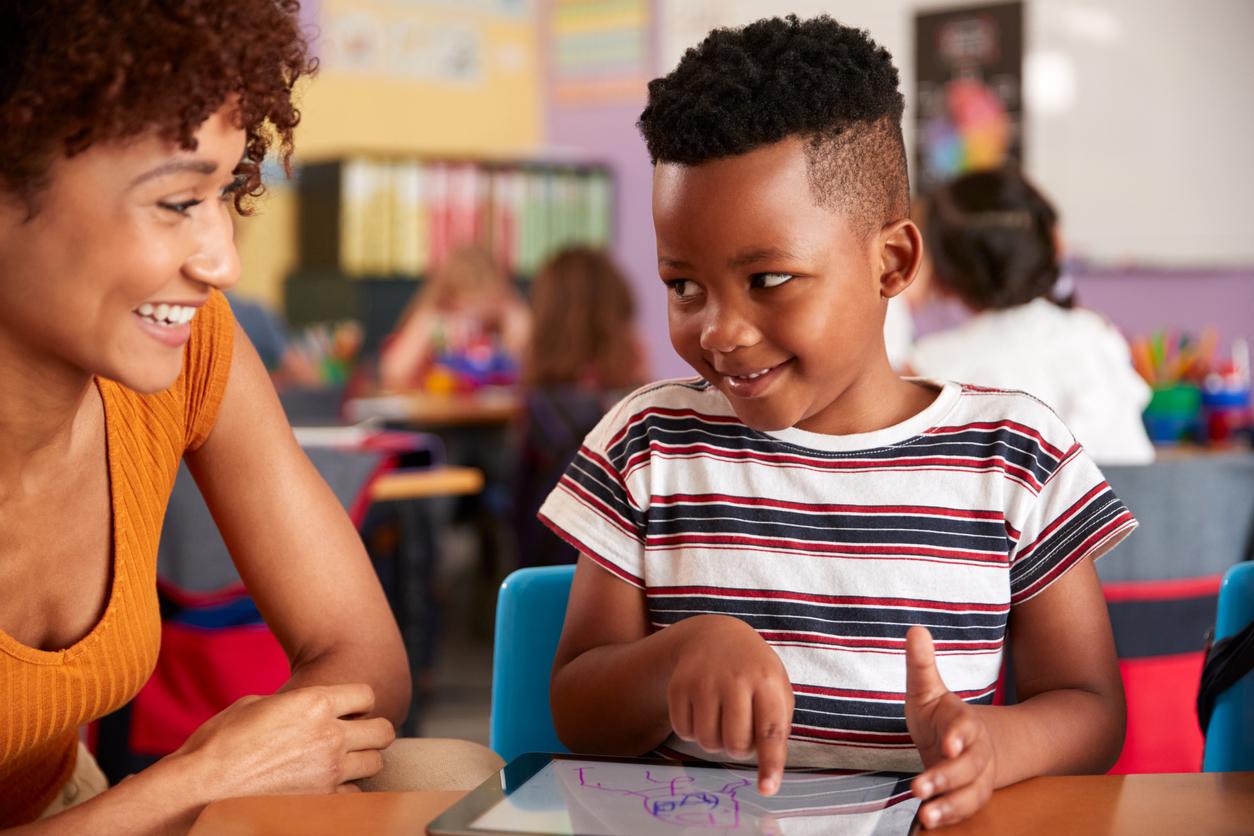O desafio de incentivar alunos em sala de aula