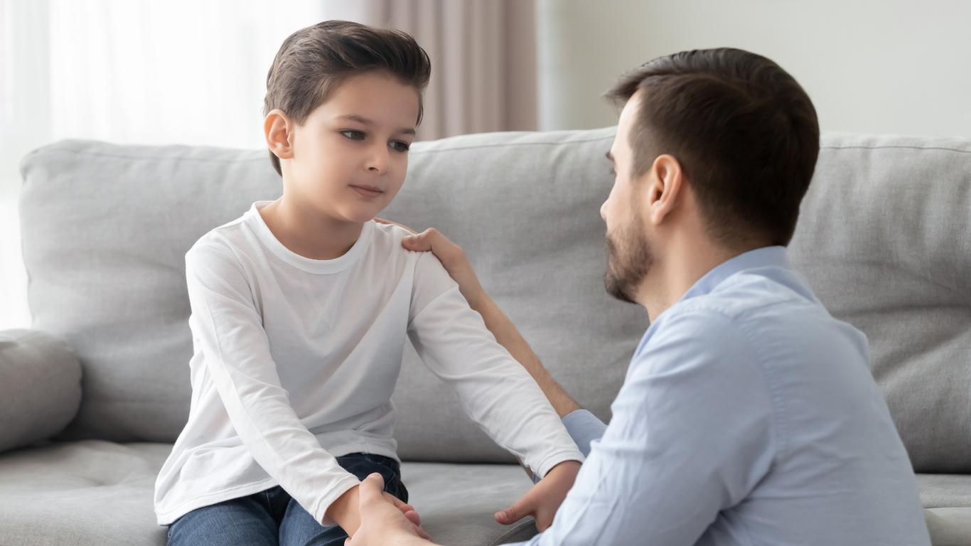 7 sinais de que seu filho pode ser uma criança hiperativa