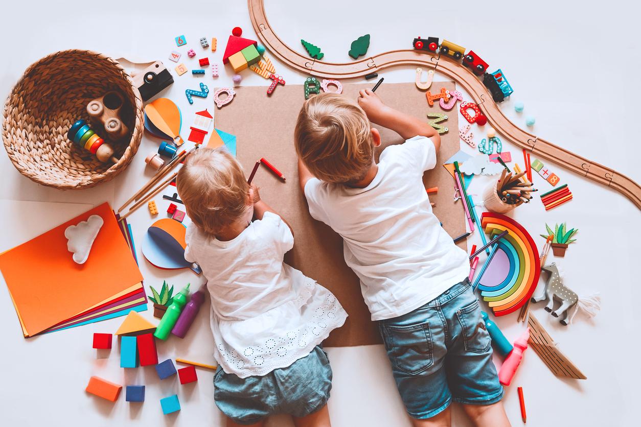 Como desenvolver a criatividade em crianças e adolescentes