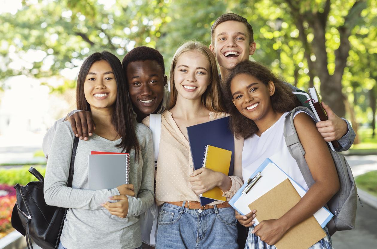 Definição de carreira para estudantes com múltiplos interesses