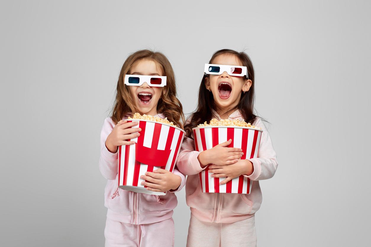 5 filmes que divertem e ensinam os pequenos