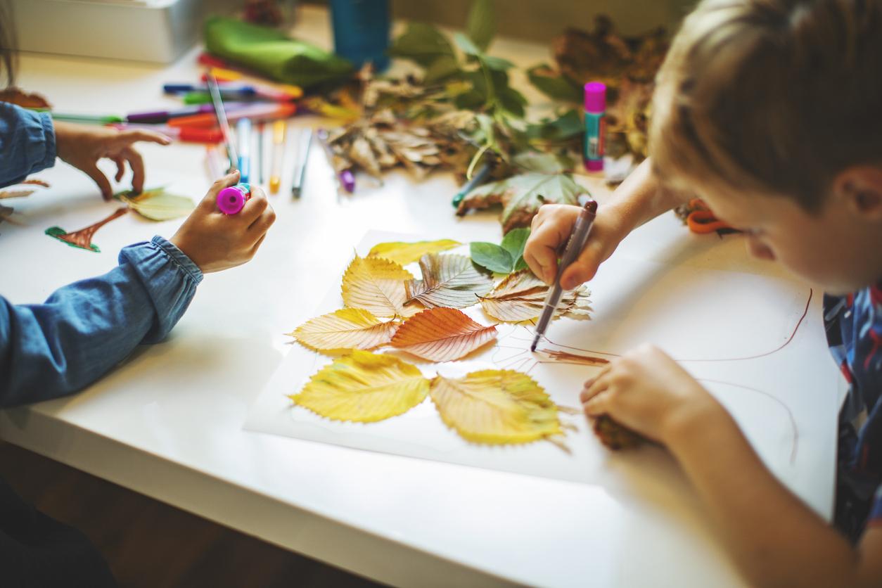 A importância das Artes no desenvolvimento