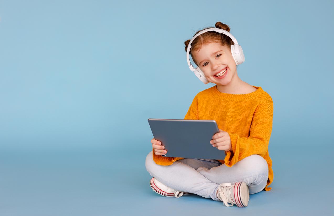 Tempo de tela por cada idade: qual a recomendada para o meu filho?